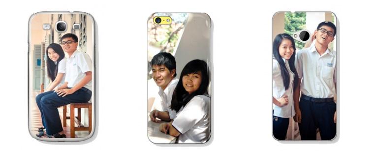Trào lưu in hình ốp lưng iphone hiện nay đang là rất sôi động trên thị trường đồ dùng, phụ kiện trang trí